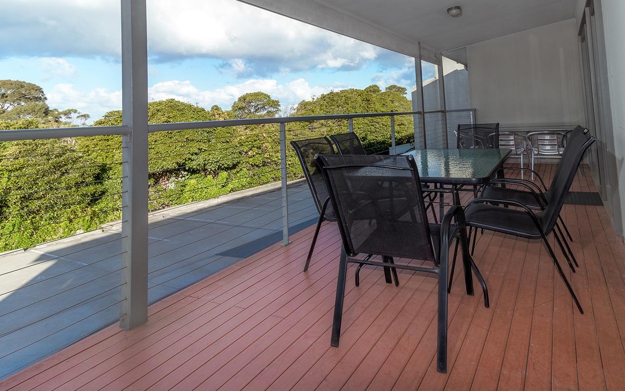 Horizon Holiday Apartments 2 Bedroom Family Balcony