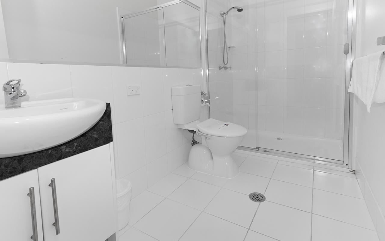 Horizon Holiday Apartments 2 Bedroom Family Bathroom