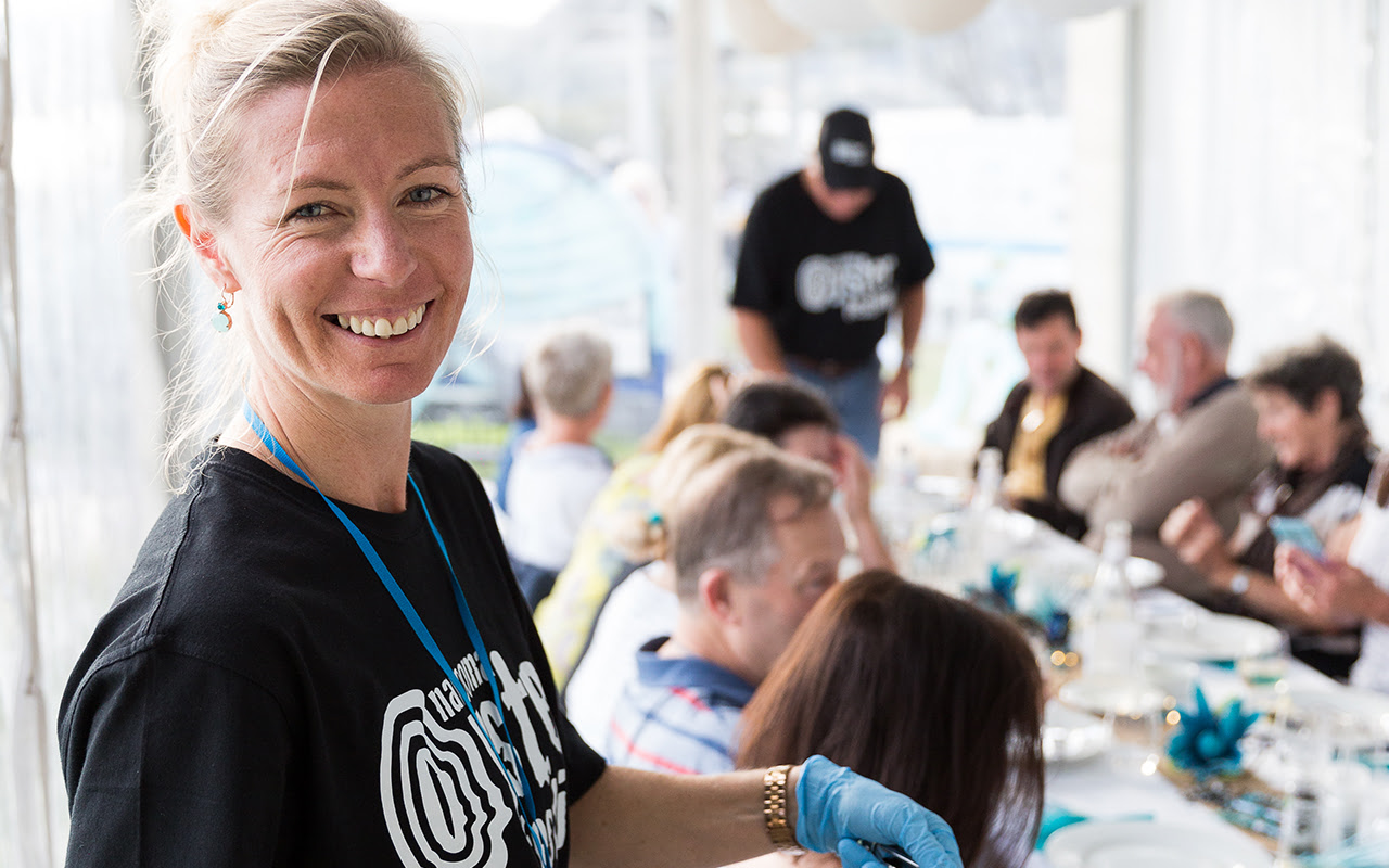Narooma Oyster Festival - Ultimate Oyster Experience