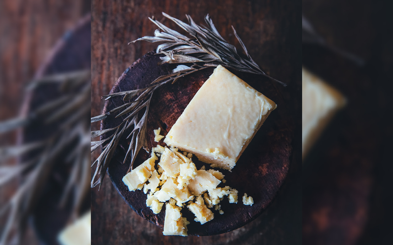 Tilba Real Dairy Cheese