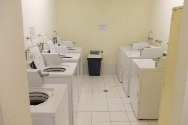 Horizon Apartments Laundry